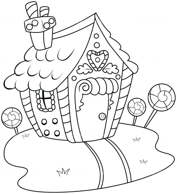 618x677 Christmas Candy Coloring Pages Candy Coloring Pages Coloring