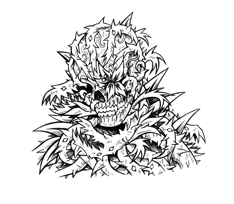 800x697 Marijuana Art Drawings Gangster Smoking Weed Drawings