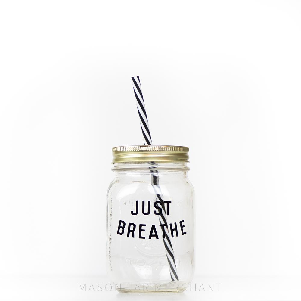 1000x1000 Just Breathe'