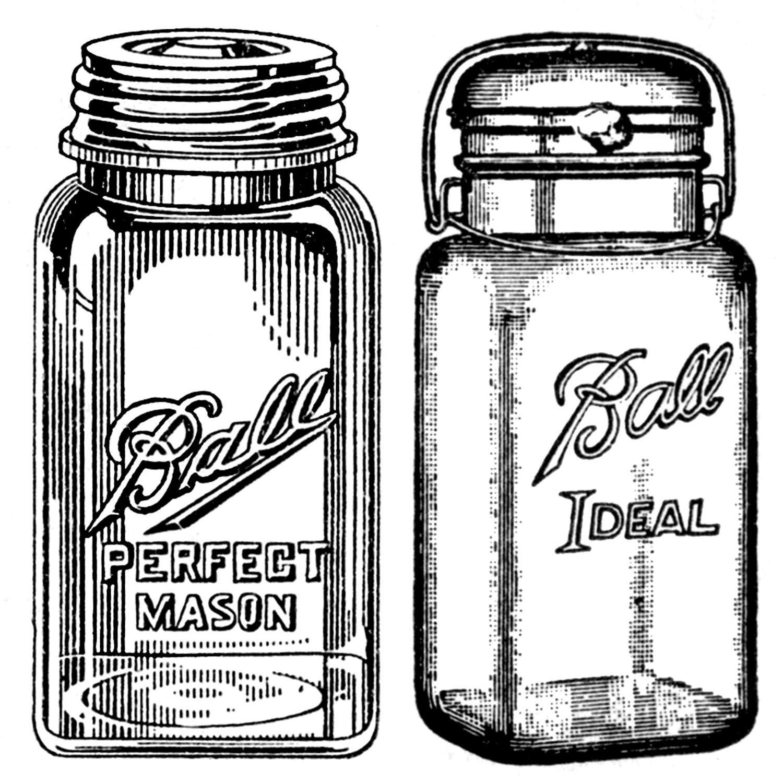 1500x1500 25 Awesome Mason Jar Creations And Printables