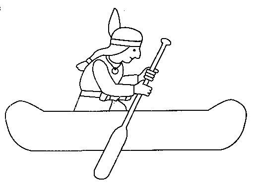 512x374 Small Boat Canoe