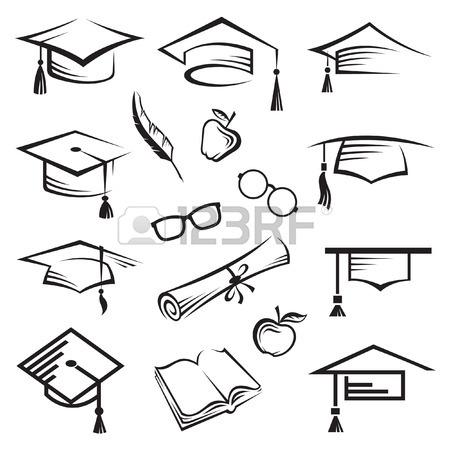 450x450 Graduation Cap Stock Photos. Royalty Free Business Images