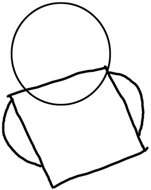 300x379 How To Draw Owls Simple Steps To Cartooning A Comic Owl