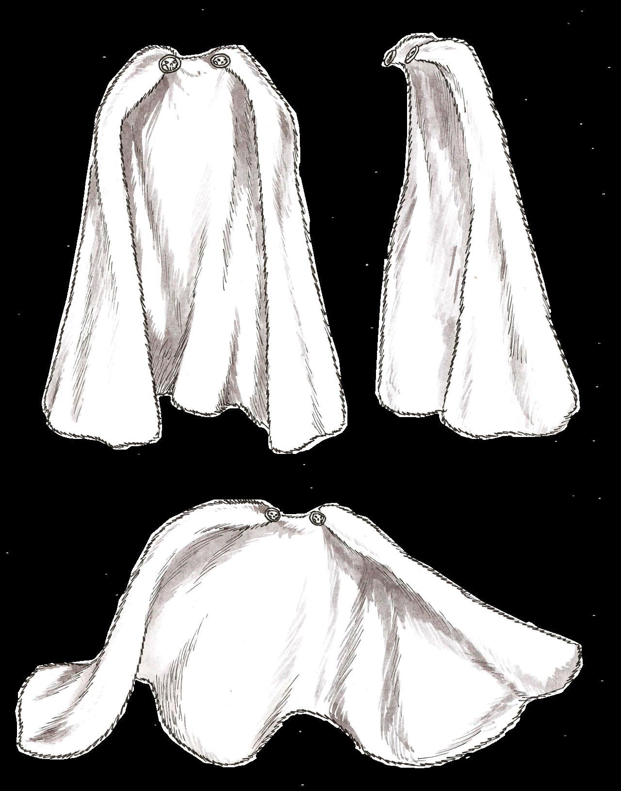 1280x1631 White Cape