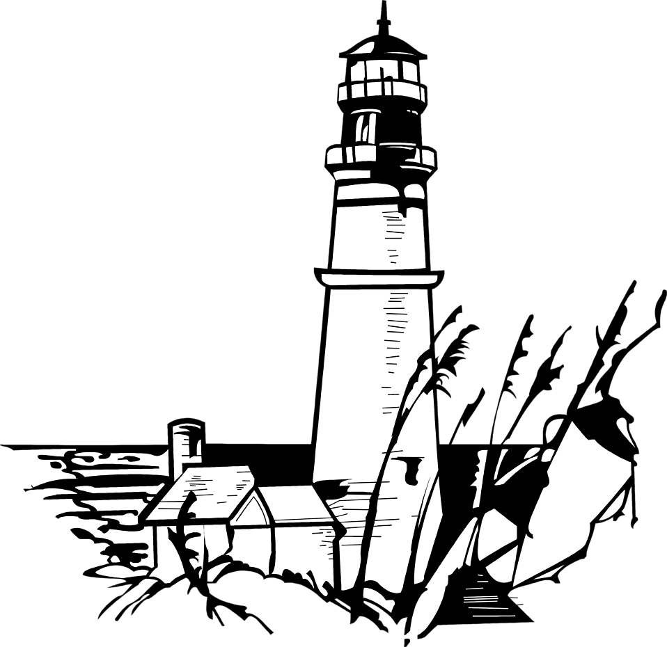 958x930 Printable Lighthouse Drawings Related Keywords Amp Suggestions