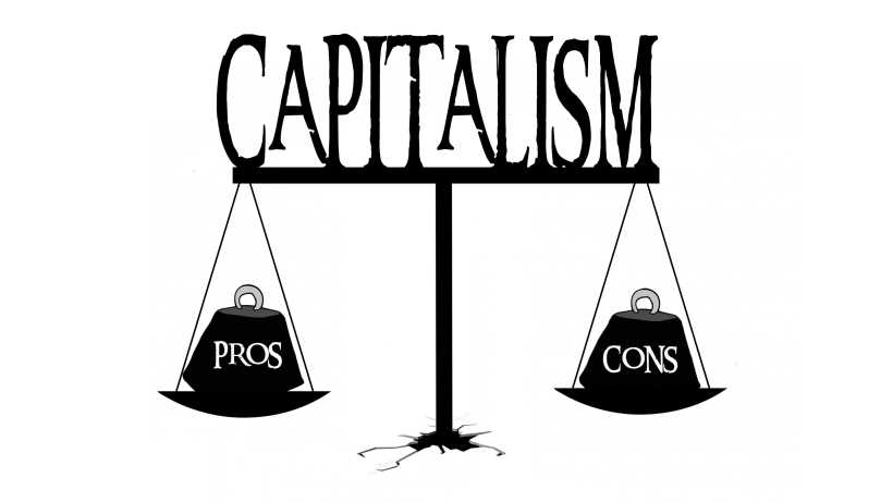 820x461 Pros And Cons Of Capitalism