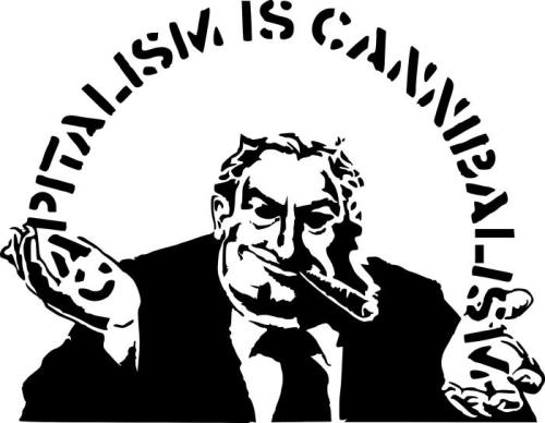 500x388 Capitalism Is Cannibalism Tumblr