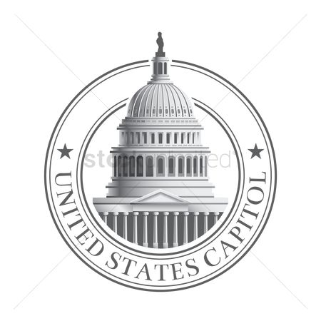 Capitol Building Drawing at GetDrawings com | Free for