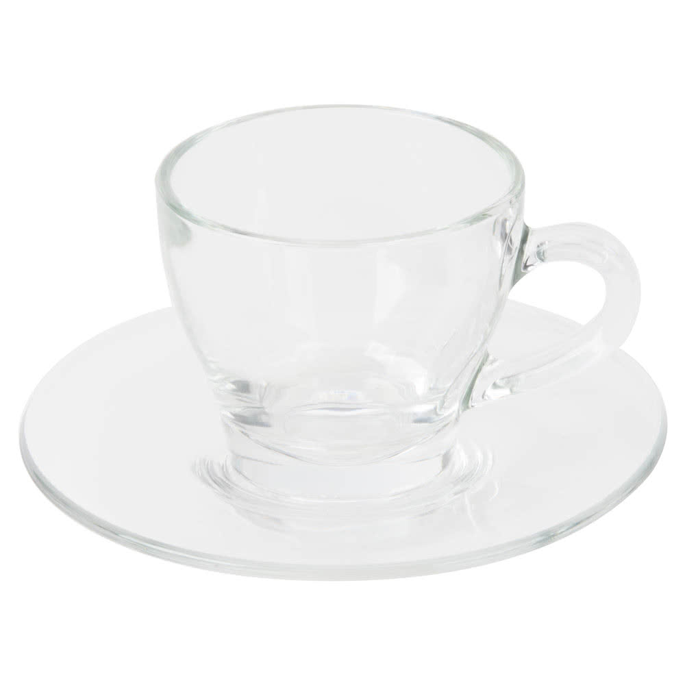 1000x1000 Libbey 13246422 5 78 Cappuccino Saucer