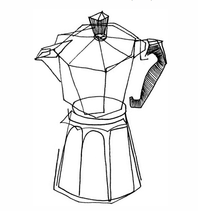 401x426 Line Drawing Sewing Amp Patterns Sew Pattern