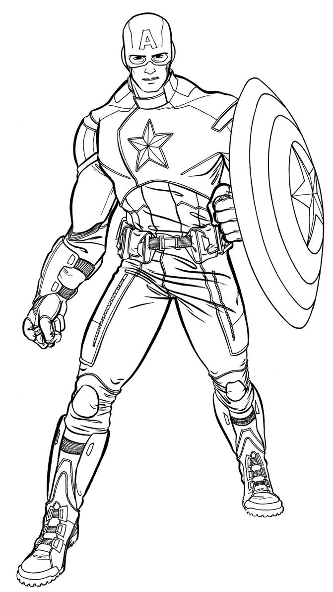671x1192 Avengers Draw