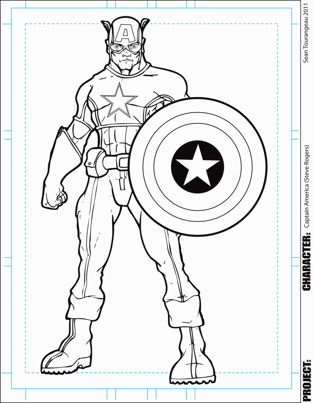 1024x1319 Captain America Coloring Sheets Coloring Pages