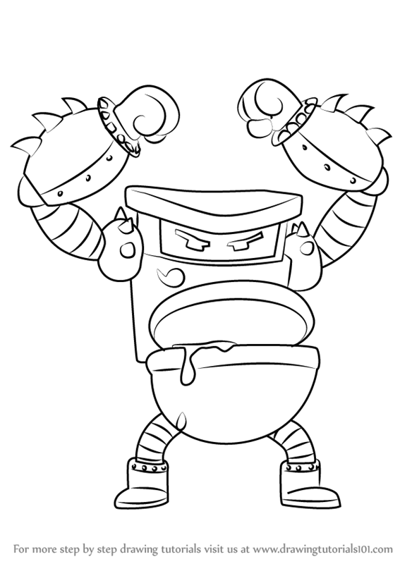Captain Underpants Drawing At Getdrawings Com Free For