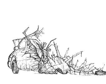 340x270 Car Crash Etsy