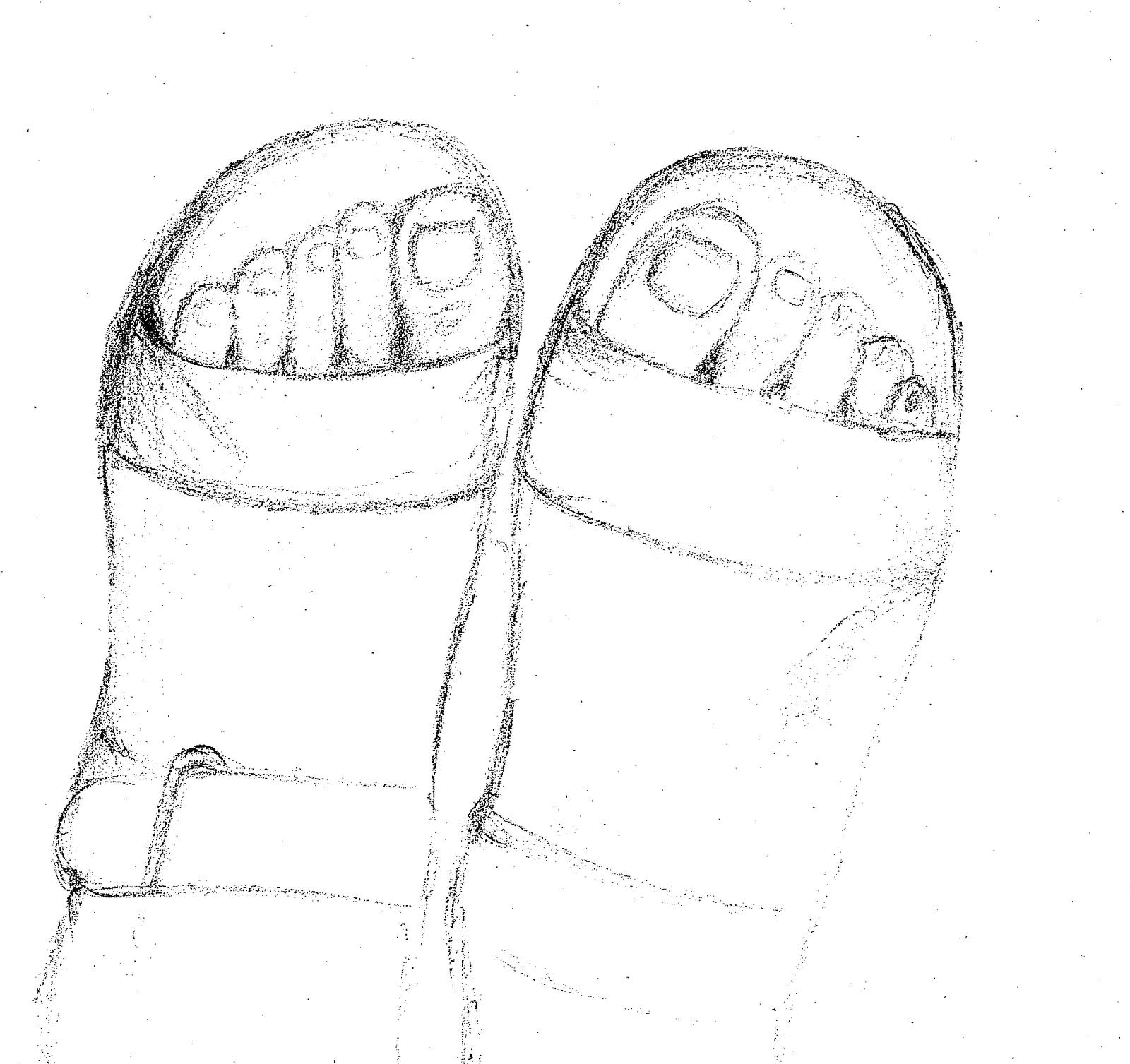 1600x1507 Rosie Brown Creations Sketching Once Again