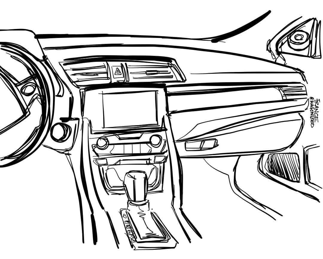Great Parts Of A Car Dashboard Labeled Ideas - Wiring Diagram Ideas ...
