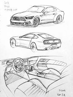 236x314 How To Draw A Race Car How To Draw A Camaro, Step By Step, Cars