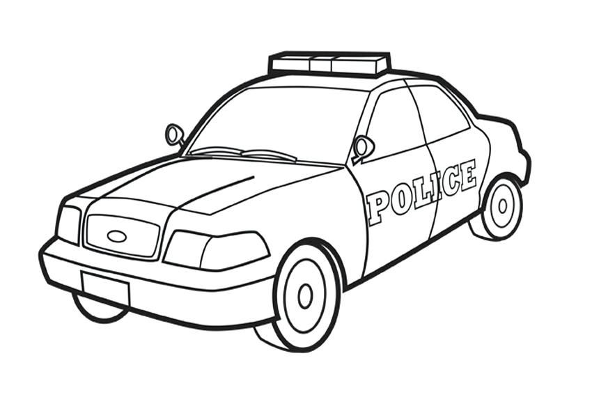 850x567 Lovely Car Coloring Pages For Kids Print Color In Your Cars Page