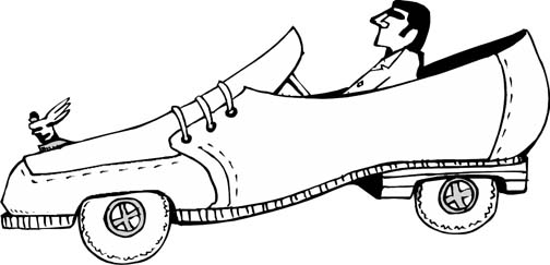 504x243 Car Coloring Pages For Kids Who Love Cars!
