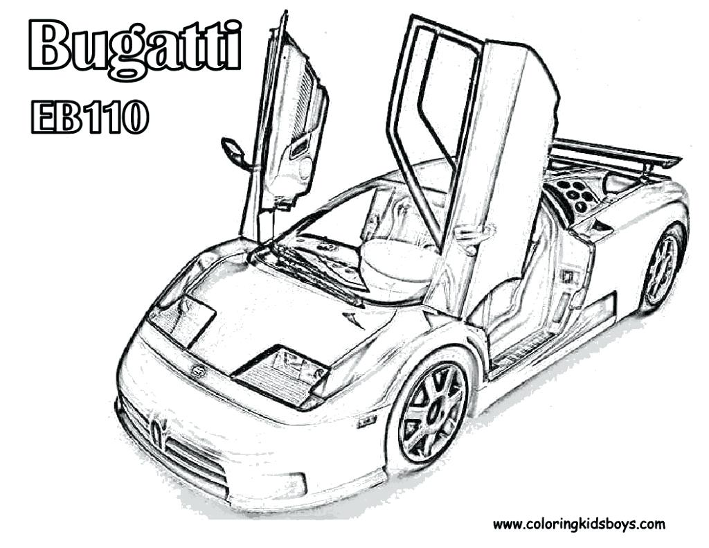 Ausmalbilder Autos Bugatti : Cars 2 Coloring Book Pdf Worksheet Coloring Pages