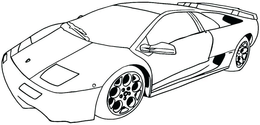 Car Drawing Pdf at GetDrawings | Free download