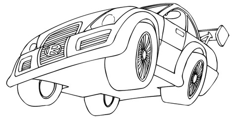 471x240 Search Photos Car Drawing
