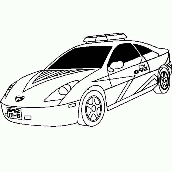 Car Drawing Template At GetDrawings.com