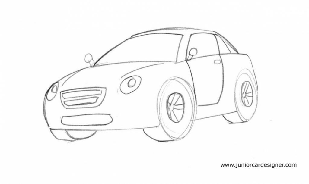 1024x611 New Cool Drawings Of Cars Step By Step 2017 Coolest Car Wallpapers