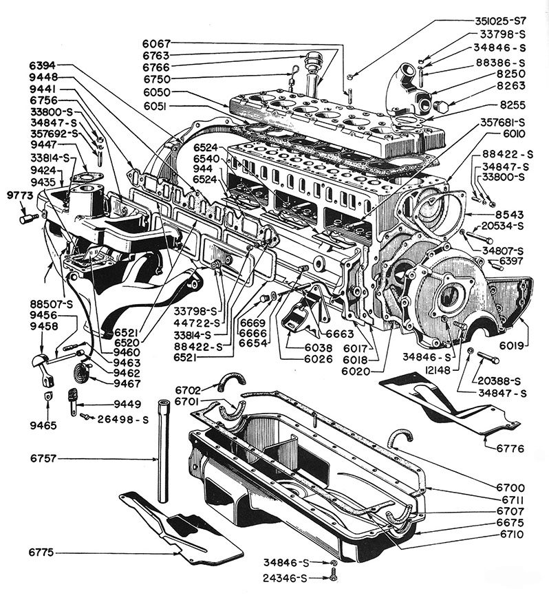 Car Engine Drawing at GetDrawings.com | Free for personal use Car ...