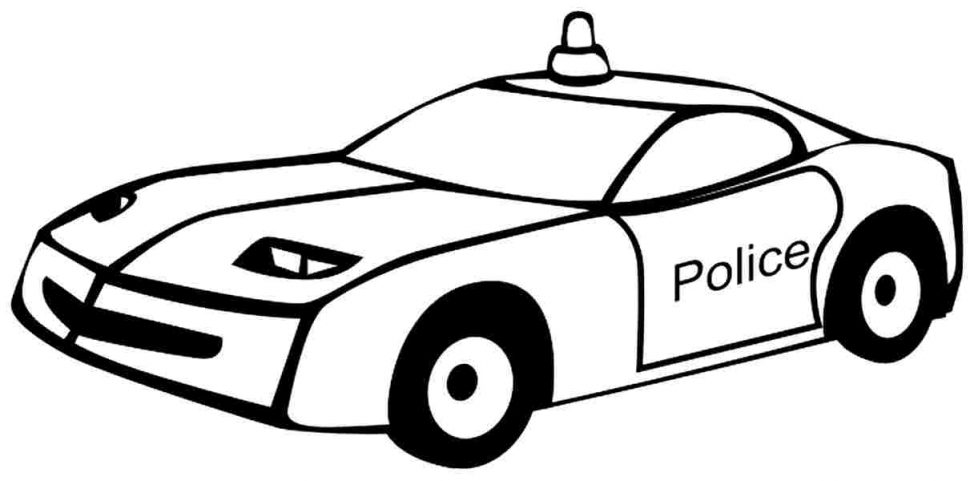 974x481 Coloring Pages Extraordinary Cars Drawing For Kids Jcd Car Made