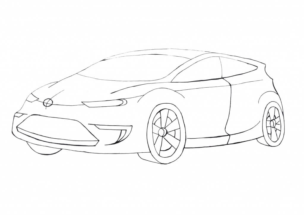 1024x724 Car Design Academy The Most Common Mistakes That Students Make