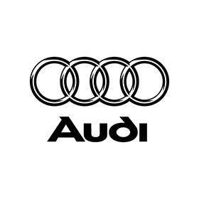 280x280 Audi Logo Vector Download Auto And Moto Logos