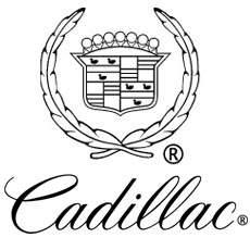 230x230 Cadillac Car Logo