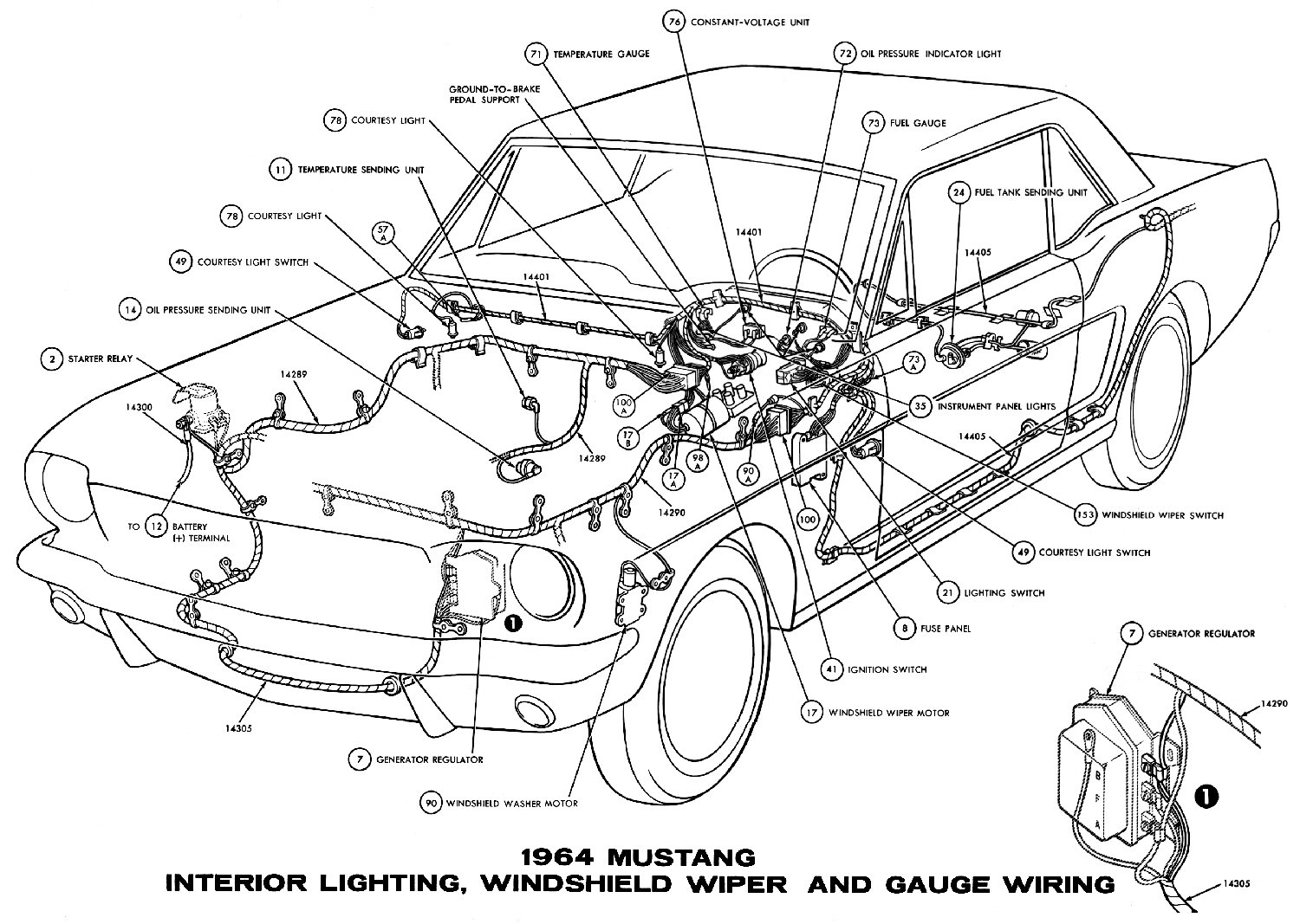 1998 Gas Club Car Schematic Diagram Quick Start Guide Of Wiring 91 Mustang Blower Motor Wire Parts Drawing At Getdrawings Com Free For Personal Use Your Choice 1996
