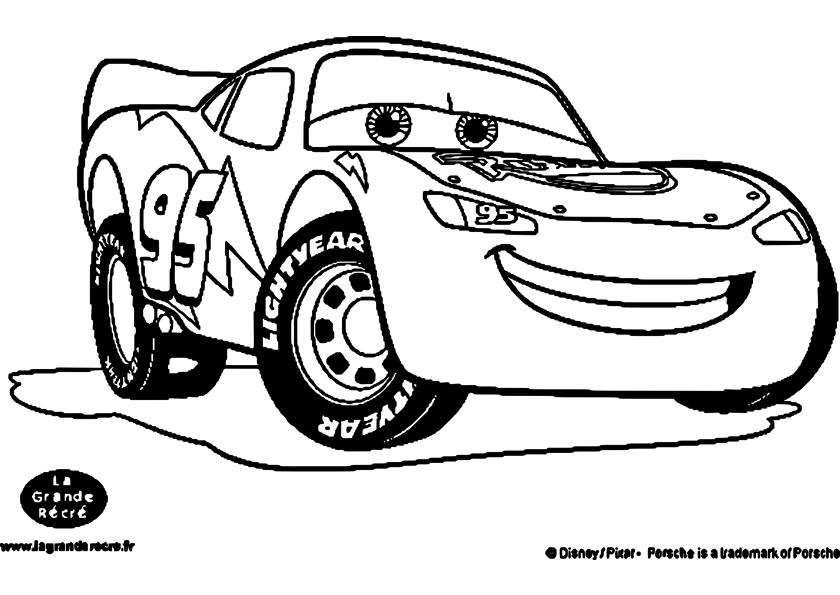 840x595 Race Car