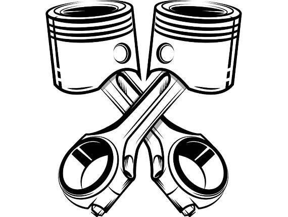 570x429 Mechanic Logo
