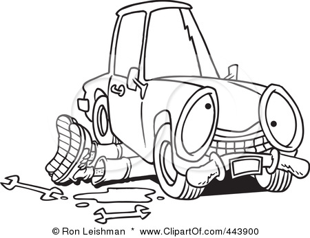 450x346 Car Repair The Phantom M Pire