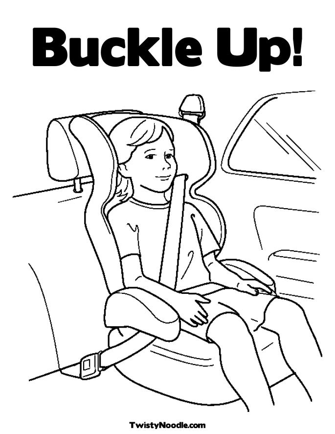 685x886 Coloring Pictures Of Car Seats
