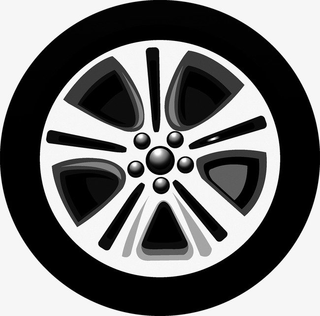 650x641 Car Tires, Car, Tire, Tire Png And Vector For Free Download