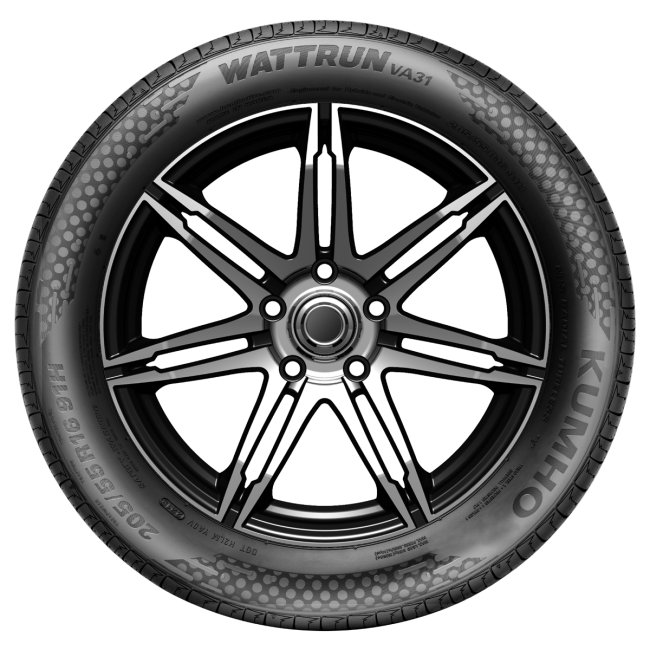 650x650 Kumho Tires Bets Big On Electric Vehicle Tires