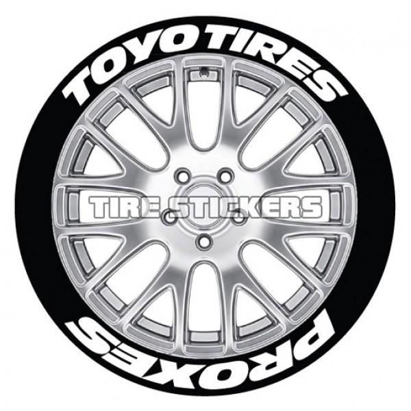 600x600 Toyo Tires Proxes (Full Kit)