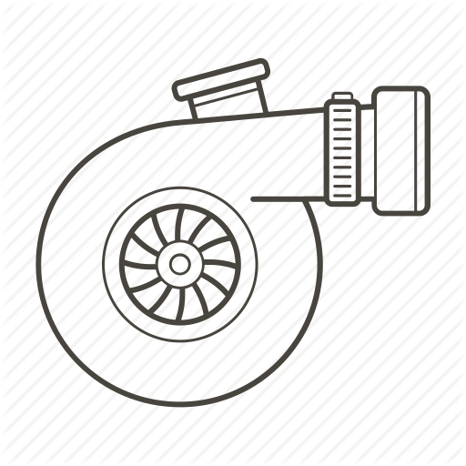 truck parts illustration