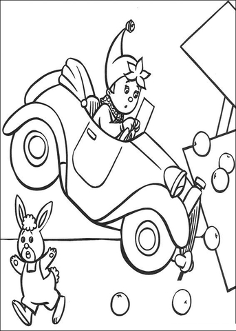 343x480 Car Crash Coloring Page Free Printable Coloring Pages