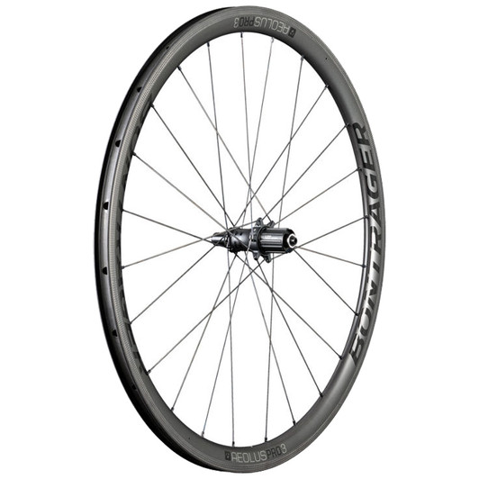 532x532 Bontrager Aeolus Pro 3 Tlr Carbon Clincher Rear Wheel Sigma Sports
