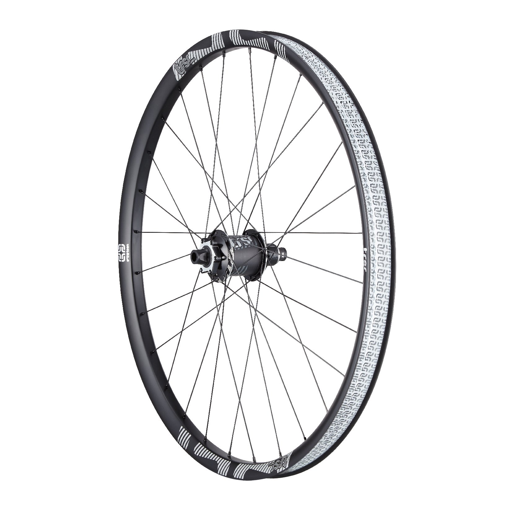 1644x1644 Trs Race Carbon Rear Wheel 36mm