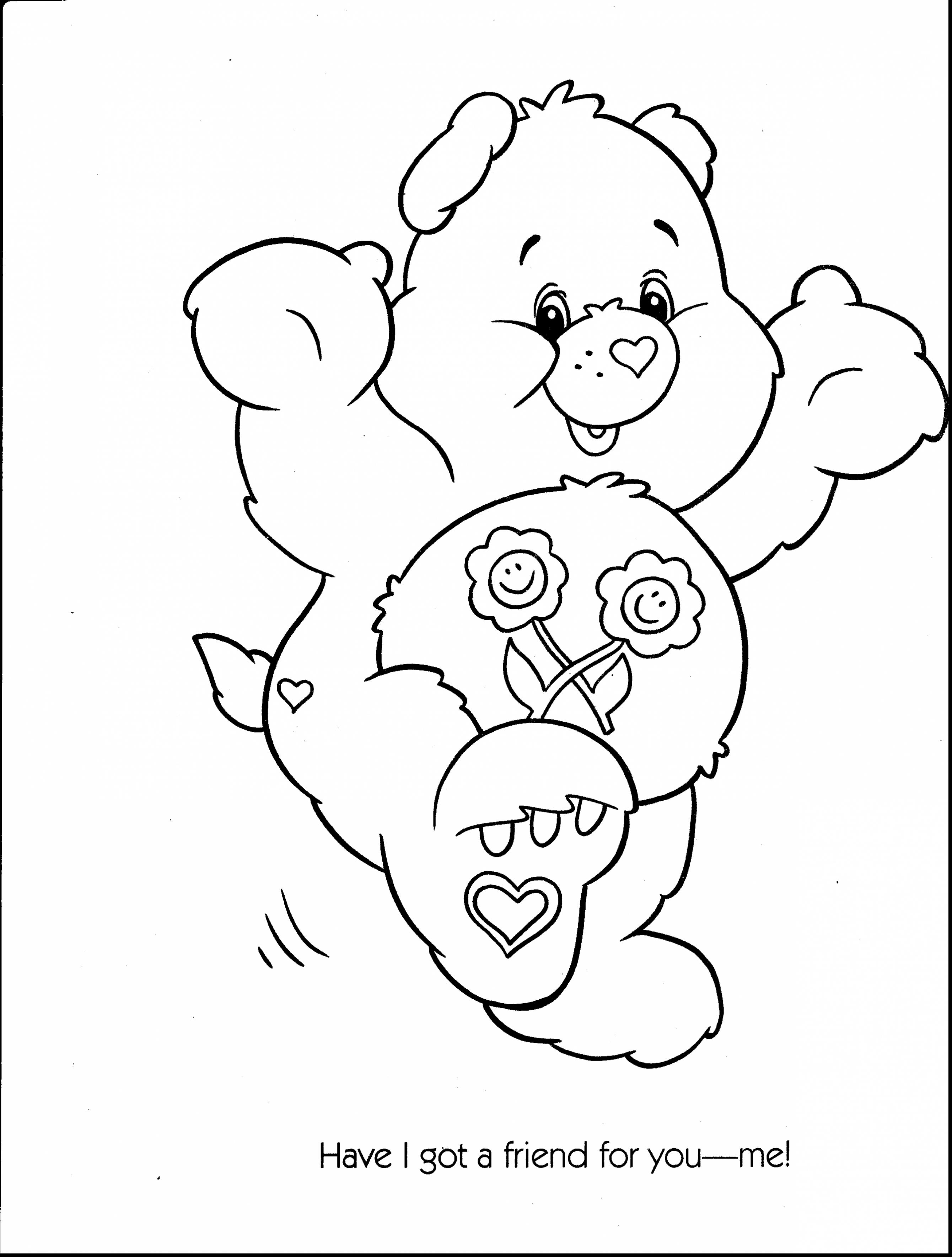 Care Bears Drawing at GetDrawings.com | Free for personal use Care ...