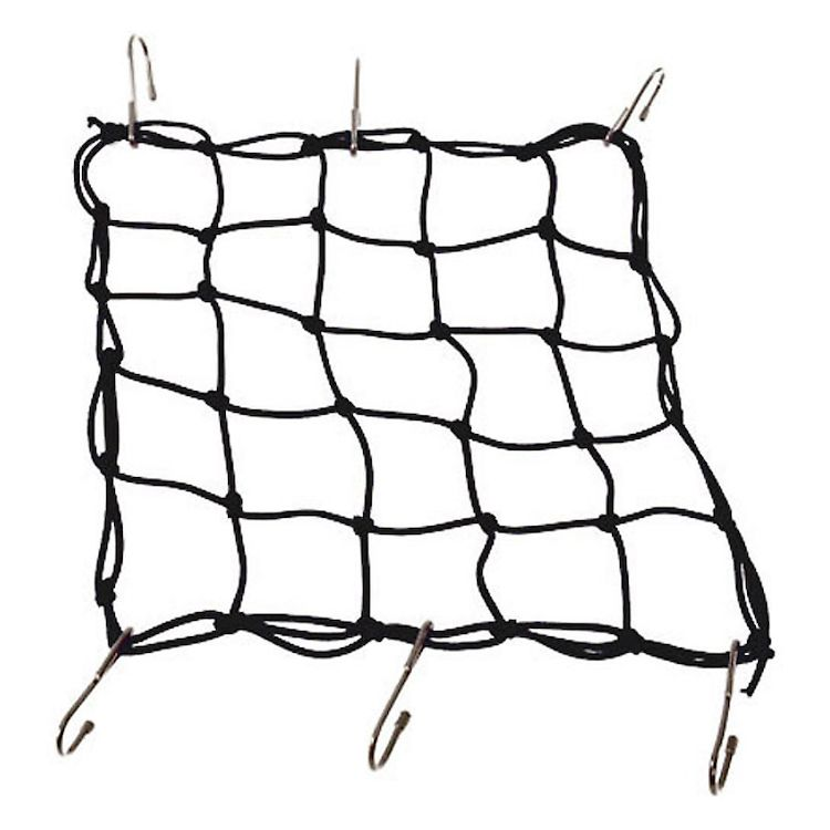 750x750 Trackside Cargo Net