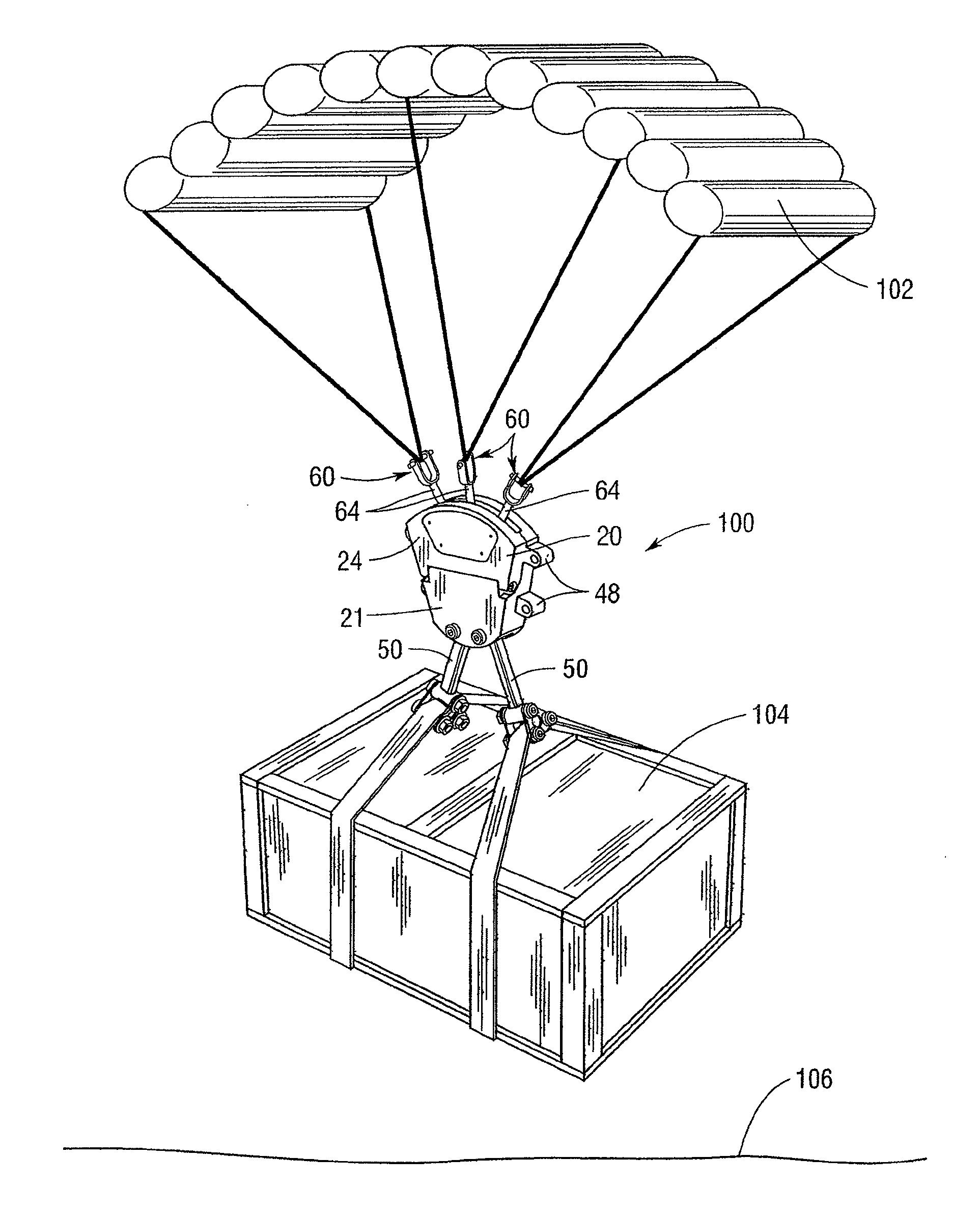 1925x2382 Billedresultat For Cargo Parachute Bunny Business 2 Concept Art