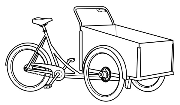 600x350 Cargo Bikes A Complete Guide For The Usa And Canada Momentum Mag