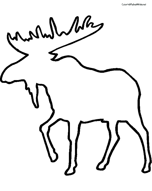 Caribou Drawing At Getdrawings Com Free For Personal Use Caribou